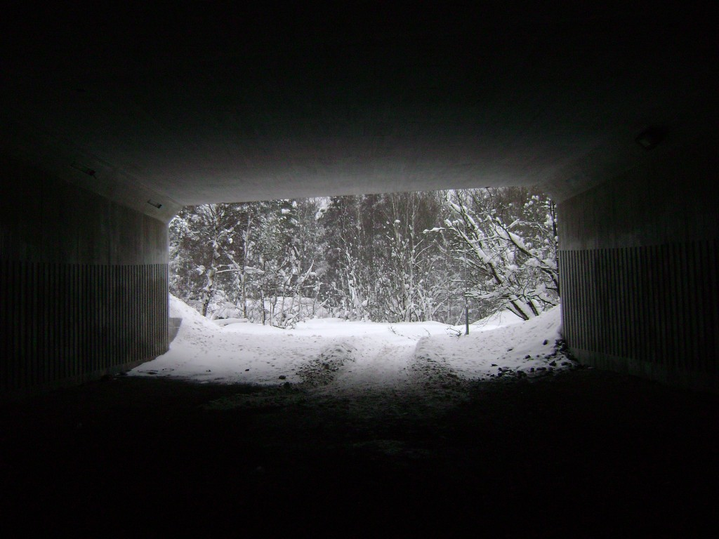 Ryssbergen GC-tunnel