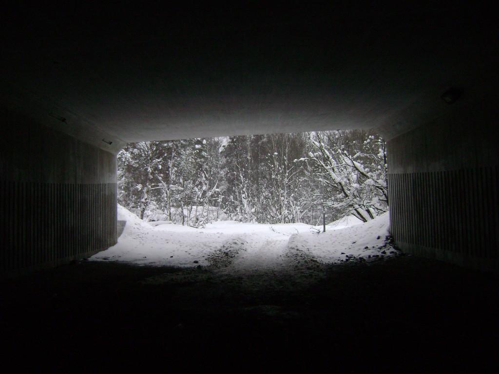 Ryssbergen GC-tunnel