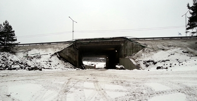 TunnelGriffelvagen